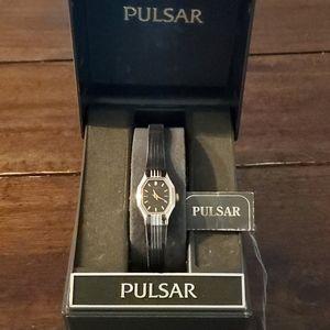Vintage Pulsar Ladies Watch